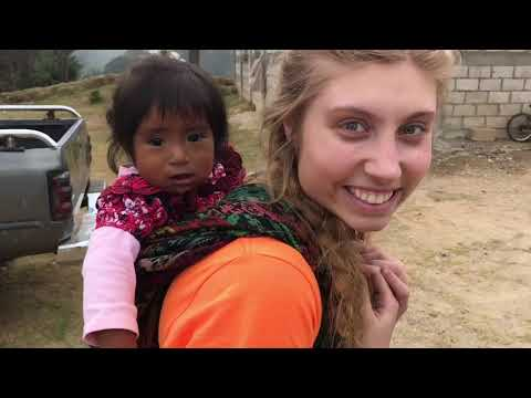 Guatemala Mission Trip 2018