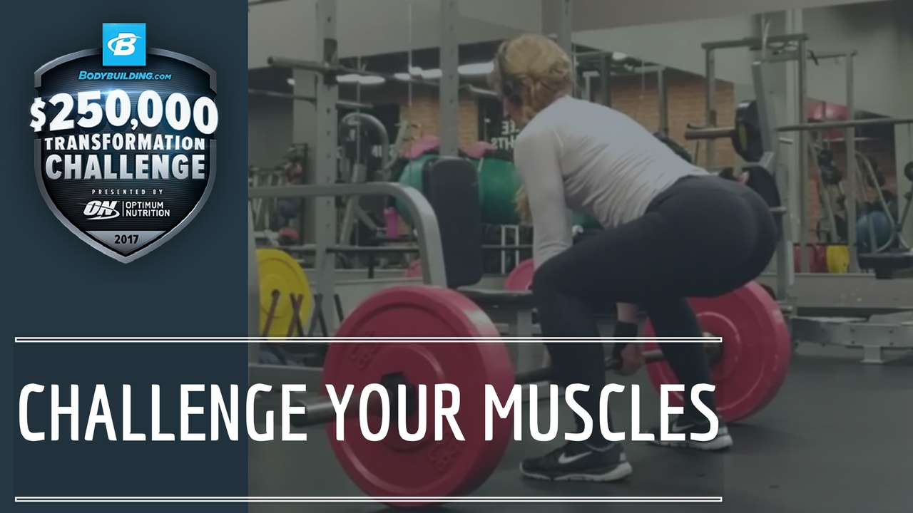 Changing your Routine - Keep your Muscles Guessing | Jem Fitness ...