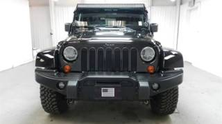 2012 Jeep Wrangler Call of Duty MW3 Used Cars - Memphis,Tennessee - 2017-03-16