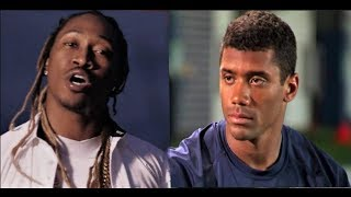 Why Future Really Hates Russell Wilson ?