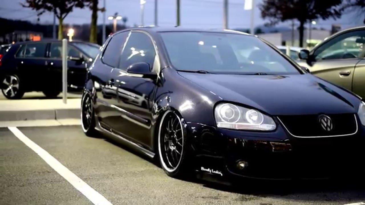 Jim Ellis Volkswagen Car Meet Takeover - YouTube