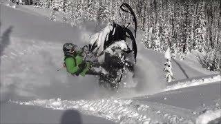 Ski Doo XM Fernie POWDER Thumbnail