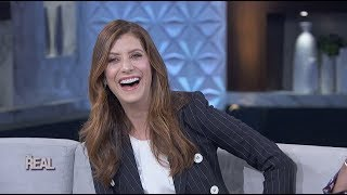 Kate Walsh Talks Possible Girl