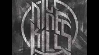 Ice Nine Kills - Red Sky Warning