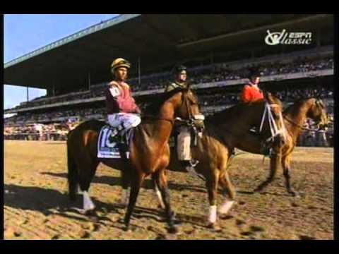 2009 Belmont Stakes - Summer Bird