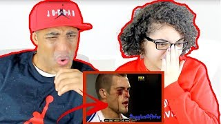 Rugby Hits -Till I collapse REACTION