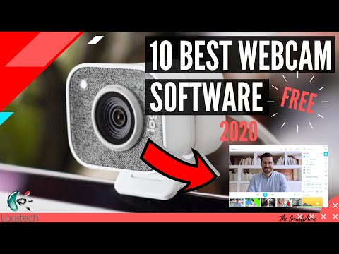 10 Best Free Webcam Software To Chat