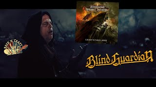 Baixar Blind Guardian - Twilight Orchestra: Legacy Of The Dark Lands (2019) Обзор нового альбома
