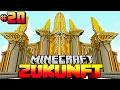 Die STADT Aus GOLD Minecraft Zukunft 20 Deutsch HD mp3