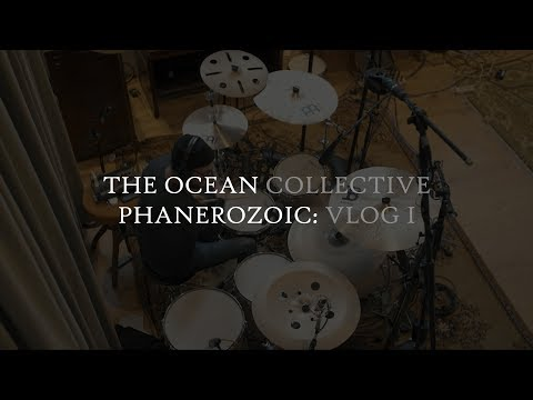 "The Ocean ""Phanerozoic I: Palaeozoic"" - Vlog 1: Iceland Mp3"