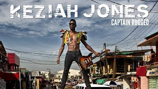 Keziah Jones - Afronewave