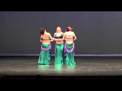 Farfesha Fusion Belly Dance