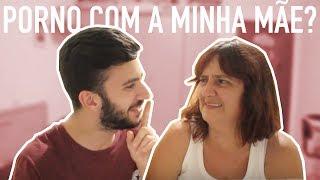 vuclip VI PORNO COM A MINHA MÃE!!