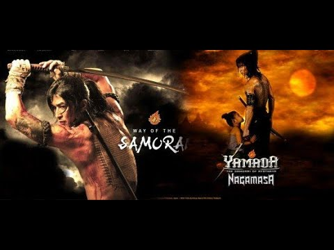 The Samurai Full Movie