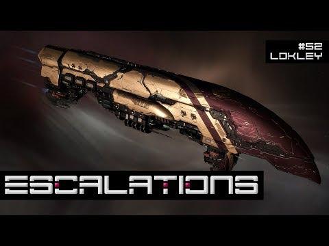 Escalations   #52
