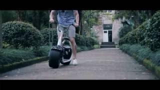 SEEV CITYCOCO - электро скутер, мопед, электросамокат (аналог SCOOSER)(, 2016-06-02T13:09:43.000Z)