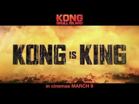 KONG: SKULL ISLAND - :30 TV Spot #1