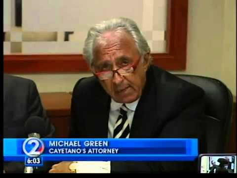 Ben Cayetano files libel lawsuit
