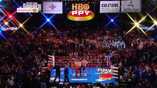 Joe Calzaghe vs. Roy Jones Jr. | Part 5