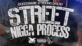 Gucci Mane & Young Dolph - Dead People (Street Nigga Progress)