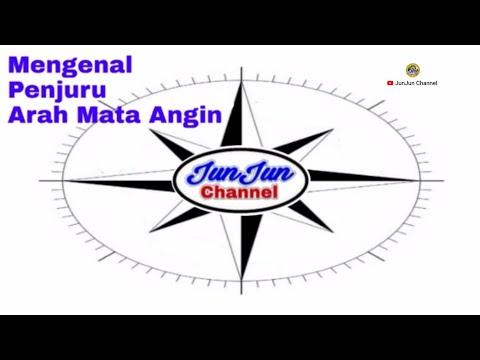 Sandi Arah Mata Angin Pramuka -Prasmaja TV from YouTube · Duration:  7 minutes 1 seconds
