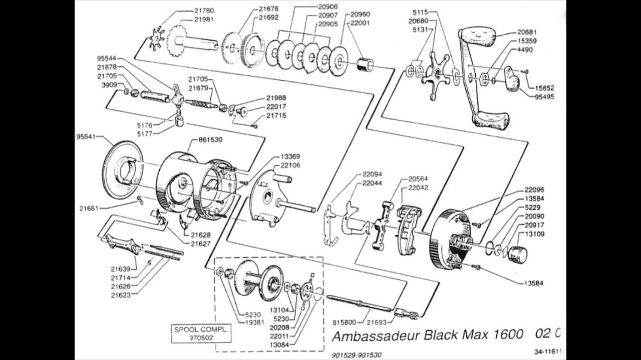 28+ [ Abu Garcia Reel Parts Diagram ] | abu garcia 5500c3 ... Reel Schematics on shimano parts schematics, engine schematics, electric schematics, daiwa parts schematics, wire schematics, abu garcia schematics, ambassadeur 6500 striper drag schematics, trailer schematics,