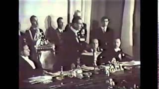 Fragmentos de la Historia: Eduardo Frei Montalva en el Gobierno