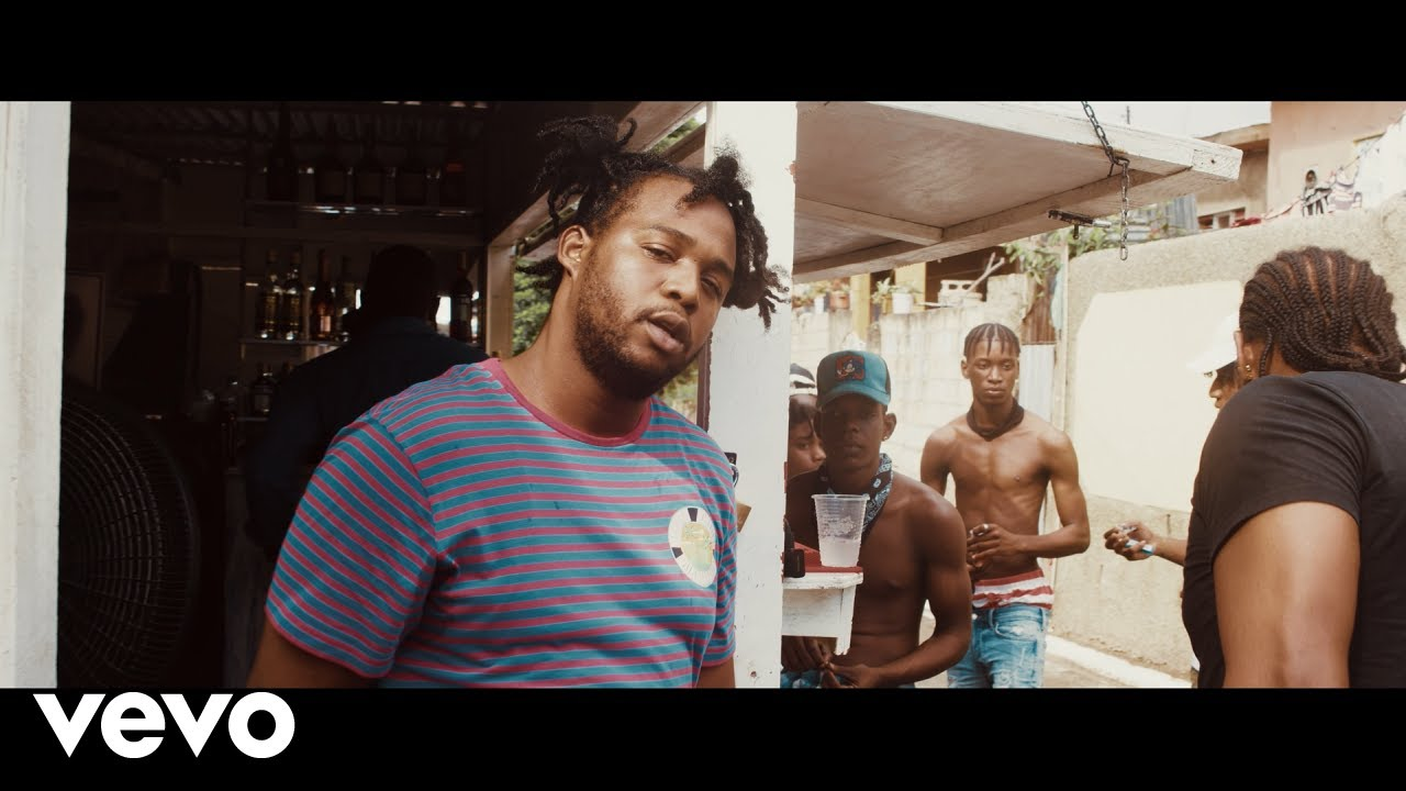 Download Teejay - Day One (Official Video)