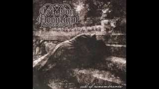 Crimson Moonlight - Contemplations Along The Way (Christian Black/Death Metal)