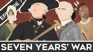 Feature History: The End of Seven Years' War thumbnail