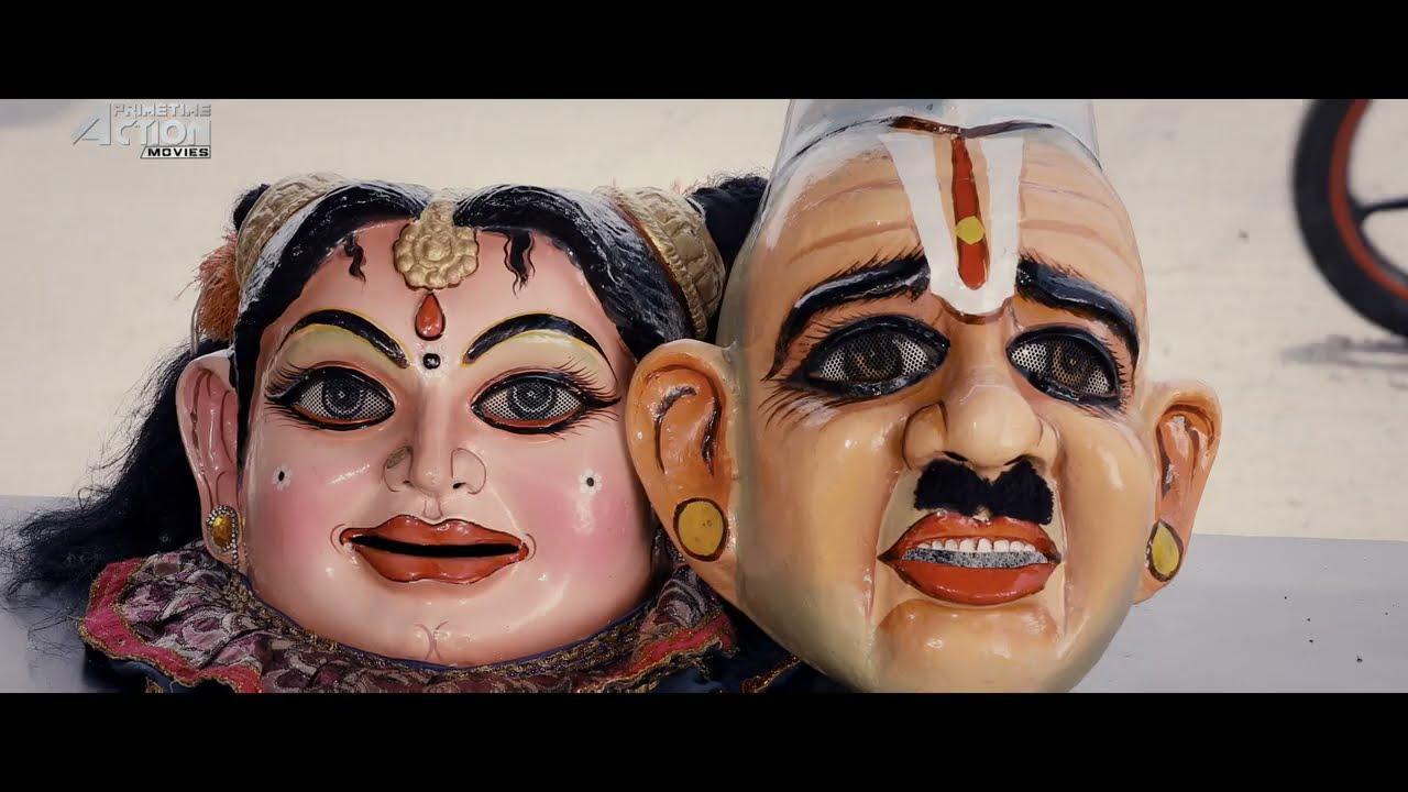 Download BANGLORE TO MUMBAI Full Action Movie Hindi Dubbed | Superhit Hindi Dubbed Full Action Romantic Movie