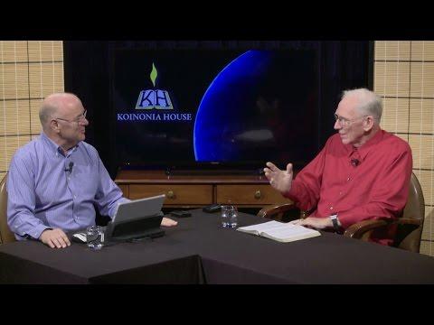 Flat Earth? Paul's Writings Forged? QA 1st June 2016 Matsen Missler