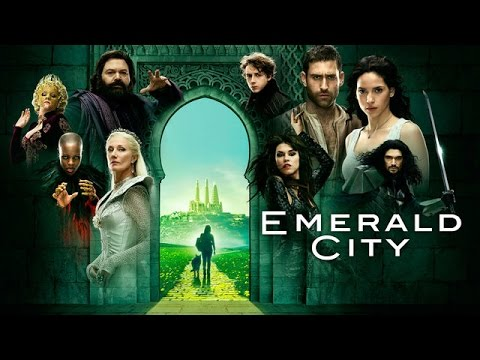 Download Honest Cinema - Emerald City (NBC) Live Reaction Episode 1 part 1