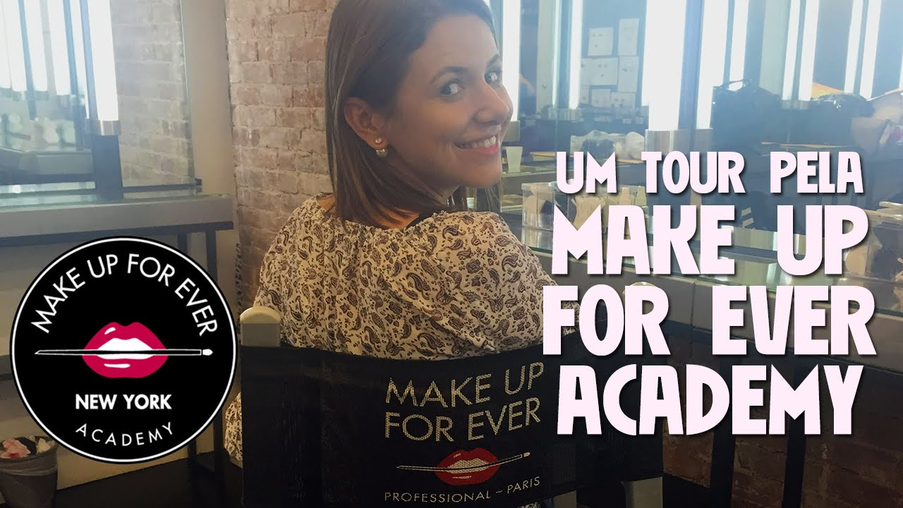 Studying at Make Up Forever Academy - my experience – Blog da Laura Peruchi – Tudo sobre Nova York