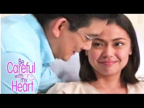 BE CAREFUL WITH MY HEART Monday February 10, 2014 Teaser