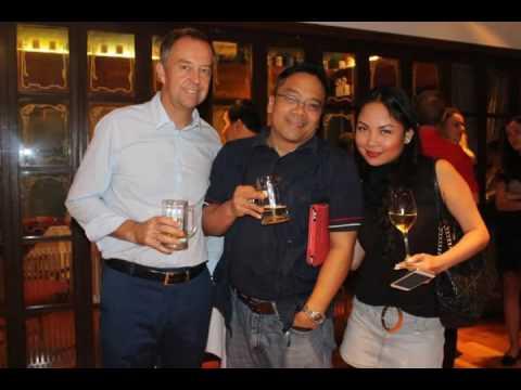 aditus-networking in Manila / Philippines