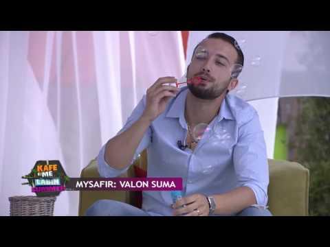 1 kafe me Labin - Valon Suma (Promovimi i videoklipit