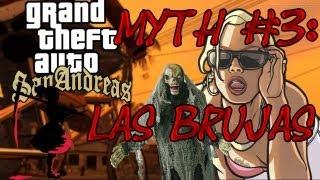 GTA San Andreas - ML - Mythos #03: Las Brujas! [DE]