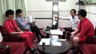 【祇園花月】キングコングと8 6秒バズーカー!はんなりトークのはずが?!