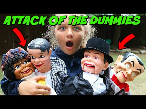 slappy's-back-with-his-family!!-attack-of-the-dummies!-goosebumps-in-real-life!