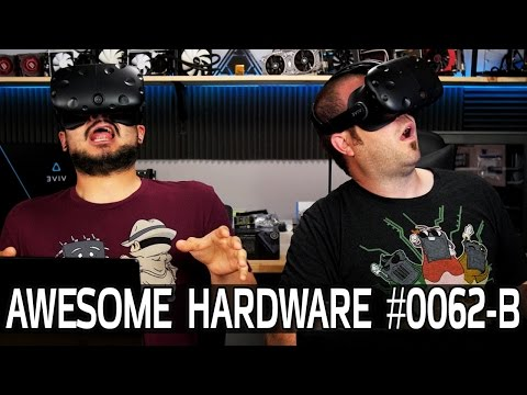 Awesome Hardware #0062-B: NVIDIA Pascal Rumor Frenzy, Is Technology Good or Evil?