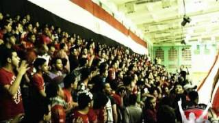 Ahly Vs Entag 7arby Basketball *New Songs*