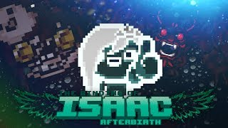 Negatyw!   The Binding Of Isaac: Afterbirth + #22