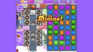 Candy Crush Saga DreamWorld level 200 3***