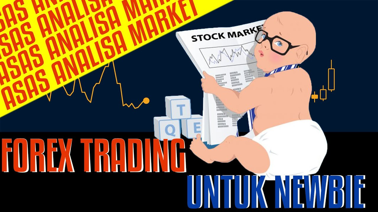 Forex untuk Newbie Archives - Najmuldin Exchanger