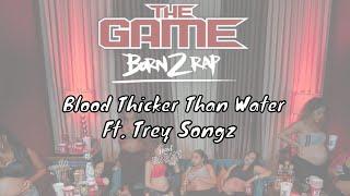 The Game - Gangstas Make The Girls Go Wild Ft. Chris Brown [Born 2 Rap]
