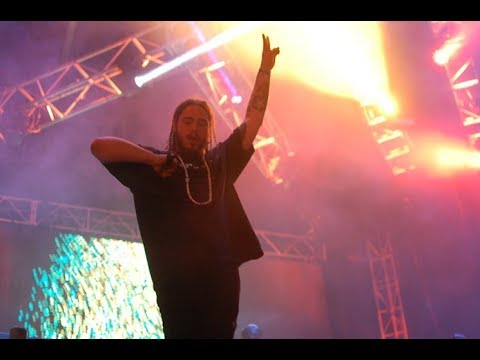 Post Malone ft Quavo X Metro Boomin- Congratulations (Live) 🔥🔥🔥🔥
