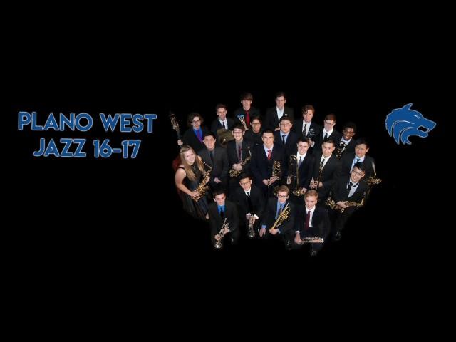2017 Plano West Jazz E.E. Recordings
