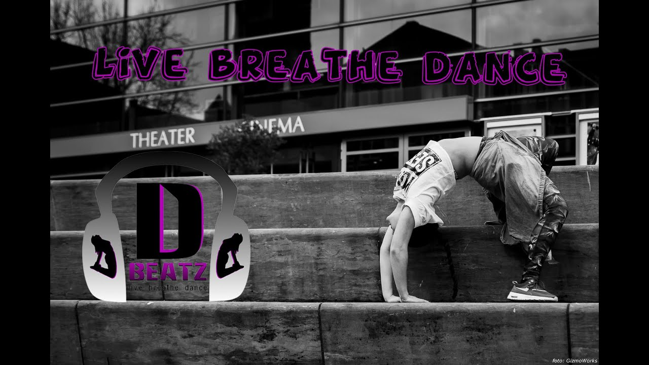 D Beatz eindshow 2013 - 2014
