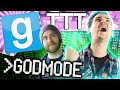 Gmod TTT - Admin Abuse (Garry's Mod Funny Moments)